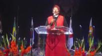 Bishop Iona Locke Pt 3 - 2015 #PAWinc Summer Convention.flv