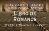 Calvary Chapel Costa Mesa en Español Pastor Pancho Juarez 35