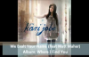 We Exalt Your Name (Feat. Matt Maher) - Kari Jobe - Where I Find You.flv