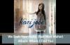 We Exalt Your Name (Feat. Matt Maher) - Kari Jobe - Where I Find You.flv