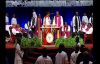 Bishops Consecration and Installation at COGIC 107th Holy Convocation Bishop Charles Blake