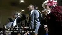 He'll Make A Way - Willie Neal Johnson & The Gospel Keynotes.flv