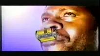 Adorons L'Eternel - GAEL MUSIC.flv