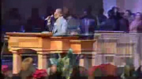 Surrounded By Enemies, But God Delivered! - Prophet Brian Carn