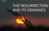 Ed Lapiz  The Resurrection And Its Demands