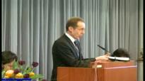 03.03.2013, Andreas Schäfer_ Die zweite Ankündigung von Jesu Leiden und Auferstehung.flv