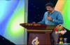 నీలోనున్న బలహీనతలు నిన్ను ఇంకా బలహీనపరుస్తాయ్! - Dr.Satish Kumar Calvary Temple new Messages 2015.flv