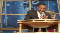 LET GOD ARISE DAY 31 BY REV JOSHUA TALENA