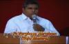 End Times - Malayalam Christian Message by Pr. Varghese Abraham (Raju Methra)