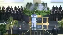 Understanding The Two Opposing Kingdom # by Archbishop Duncan Williams.flv