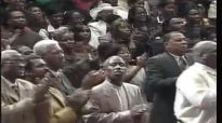 Full Gospel Holy Temple Pastor Kimberly RayPraying preaching shouting singing
