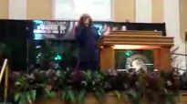 Beauty From Ashes Conference 2016_ Pastor Beverly Crawford.flv