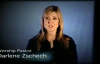 Darlene Zschech  The True Value of Worship Part 1 of 4