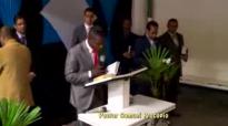 Pastor Samuel Procopio ,O ddd da Vitria
