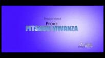 FR. PITSHOU MWANZA & Son Grpe AU BLVRD TRIOMPHAL CE DIM 23 NOV 2014.flv