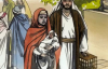 Animated Bible Stories Created by Minister Sammie Ward Part 1.mp4