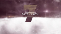 Bishop Tudor Bismark - 7 Days of Faith 2015.flv