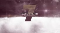 Bishop Tudor Bismark - 7 Days of Faith 2015.flv