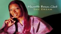 Maurette Brown Clark Sovereign God