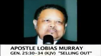 FULL GOSPEL HOLY TEMPLE  REWOUND SELLING OUT APOSTLE LOBIAS MURRAY