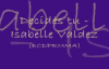 Decides tu Isabelle valdez.mp4