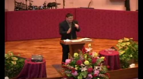 Intercession as a LifestyleJonathan Suber Part 3 of 7
