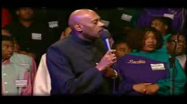 I Need Thee DVD  Bishop Paul S. Morton & The FGBCF Mass Choir, Let It Rain