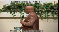 Ministry of Forgiveness - 7.21.13 - West Jacksonville COGIC - Bishop Gary L. Hall Sr.flv