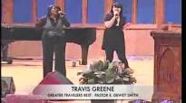 Travis Greene's Testimony.flv