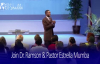 Sunday At ElShaddai Church, Houston.mp4