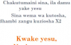 CHAKUTUMAINI SINA PRAISE LYRICS & INSTRUMENTS.mp4
