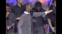 Tye Tribbett - Son Of Man featuring Mali Music (Part 1).flv