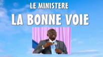 Sois intègre, c'est ton tour. Pasteur Moussa Kone.mp4