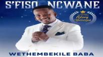 Sfiso ncwane-Ewe uyinkosi.mp4