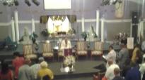 Dr. R. Douglas ChukwuEmeka preaching Mothers Day Message 2014