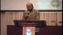 Dr Jonathan David Preparation For Outpouring Part 1