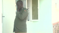 Security guard for hire. Kansiime Anne. African comedy.mp4