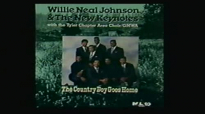 Willie Neal Johnson & The New Gospel Keynotes - Lord I Thank You.flv