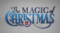 The Magic of Christmas  Ed Young