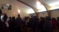 Pastor LeAndria Johnson PREACHING! Mobile, AL!.flv