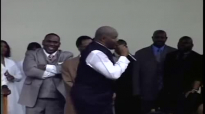 Bishop Marvin Winans  Tamela Mann Part 4