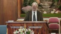The Single Eye and Evil Eye Christian Sermon by Dwight Creech