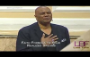 Mike Freeman Ministries 2015 Faith Formula to Your Realized Dreams part 2