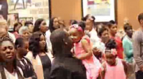 This Time I Will Shout-Pastor Warryn Campbell.flv
