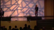 Alexis Spight performance - Potters House Fort Worth.flv