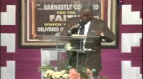 SWS 2014_ THE MYSTERY OF THE INDWELLING CHRIST by Pastor W.F. Kumuyi..mp4