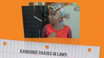 Inlaws are prohibited. Kansiime Anne. African Comedy.mp4