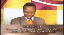 Xteristics of the wicked by Rev Joe Ikhine  part 2 of 2 -