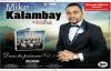 Konza Mike kalambay nouvel album 2012 Dans ta présence Vol 2.flv