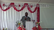 Preaching Pastor Thomas Aronokhale - AOGM April 2017.mp4